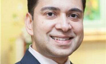 Dr. Ahmed Nasrullah