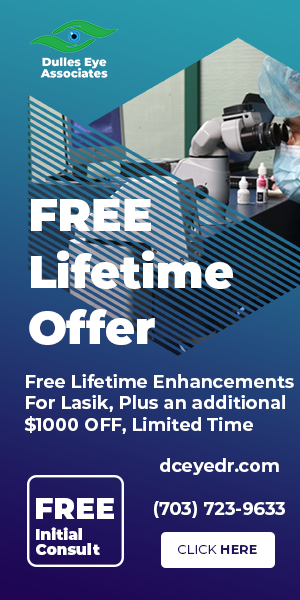 Free Lifetime Offer