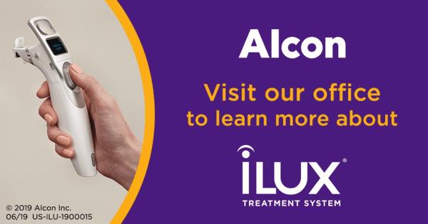 Alcon-iLux