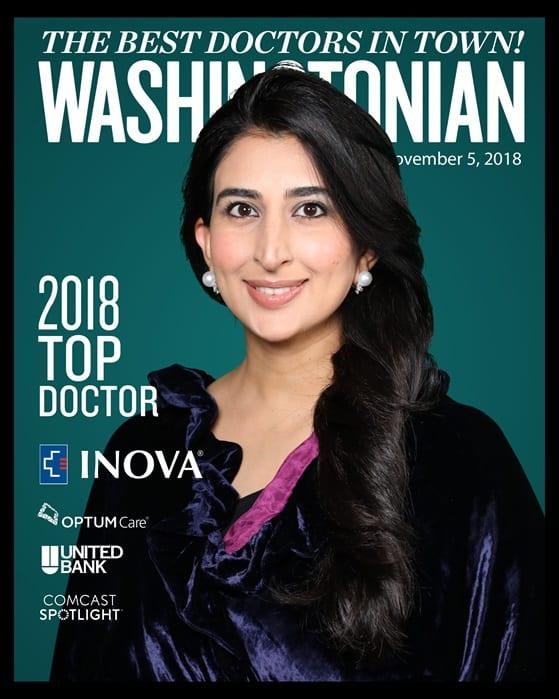 Dr. Mehrine Shaikh