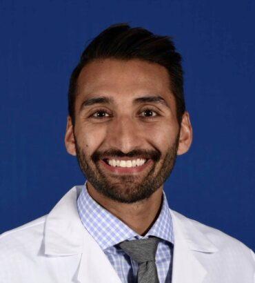 Dr. Salman Dar