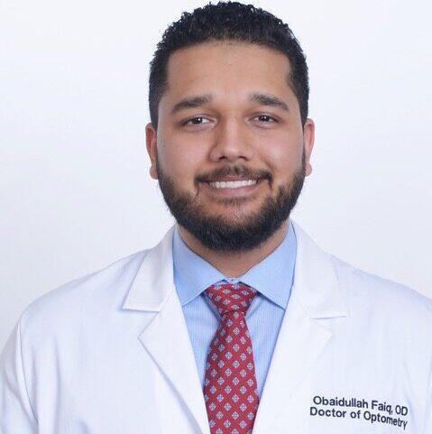 Dr. Faiq